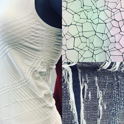 First insights into functional sustainable fabrics A/W 21/22