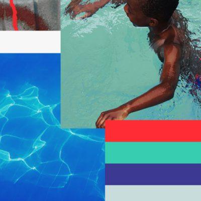 S/S 2020 Active wear colours for IDEAS