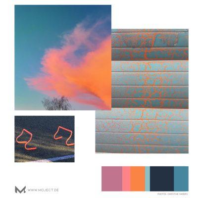 Inspirational colour mood 09/19