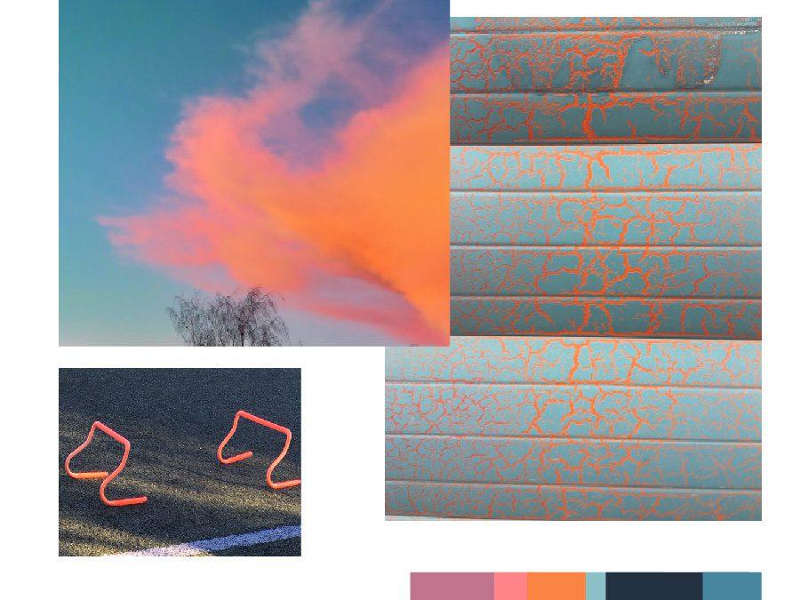 Colour mood & inspiration 09/19