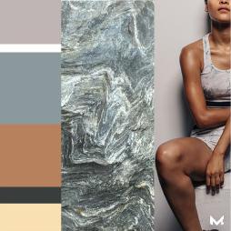 Colour Now: Neutral Tones for Athleisure